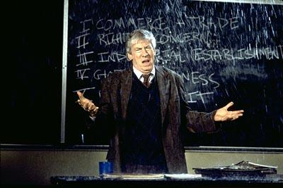 Paul Gleason as Professor McDoogle in Artisan's National Lampoon's Van Wilder