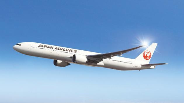 Gogo's in-flight Wi-Fi begins major international expansion with Japan Airlines
