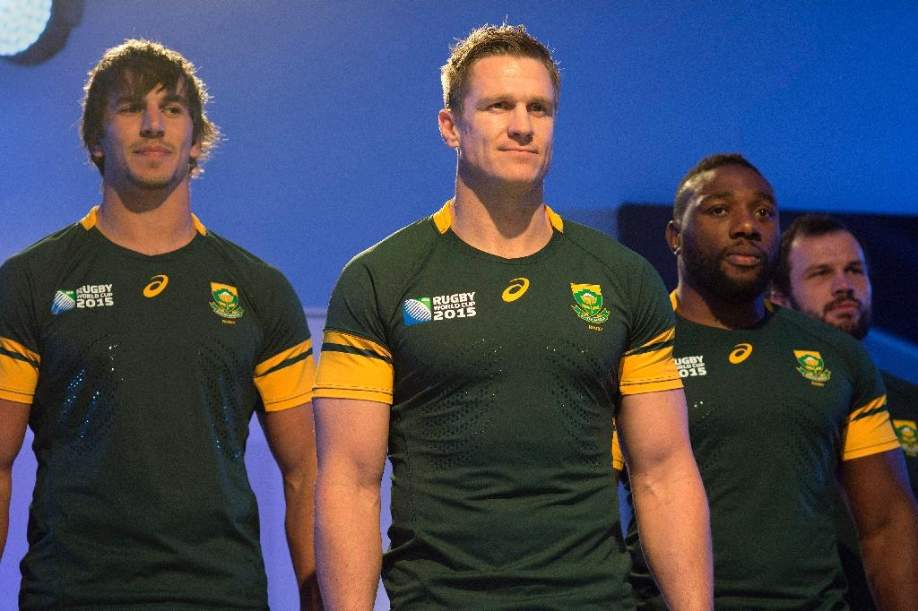 Meyer has plenty of Springbok selection posers