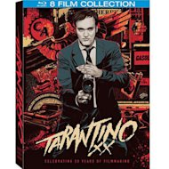 Tarantino DVD Collection