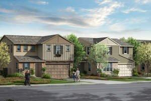 William Lyon Homes' the Branches in the Irvine Village of Woodbridge Selling New Phase to Meet Strong Demand