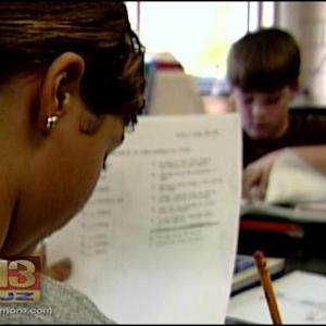 Baltimore County Teachers Air Grievance With The 'Common Core' Curriculum
