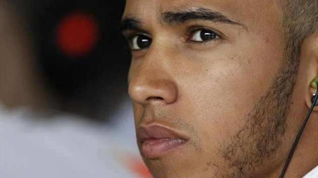 Lewis Hamilton (Reuters)
