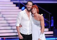Emmanuel Moire (Danse avec les stars) : Avec Fauve, on couche ensemble et aprs tout va bien !