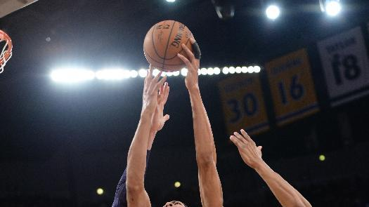 Pelicans beat Lakers 132-125 to end 8-game skid