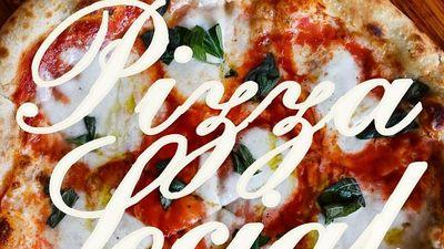 Brian Spangler of Apizza Scholls Joins Ned Ludd for a Pizza Social