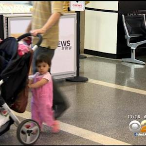 Some Airlines Offering Deals For Travelers With Children