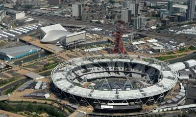 West Ham Await Stadium Decision