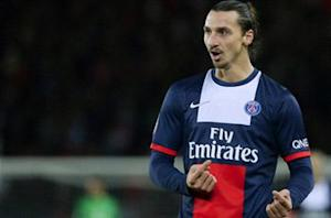Ibrahimovic: Santa Claus should win the Ballon d'Or