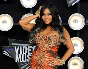 Pregnant Snooki Will Appear in Jersey Shore Season 6