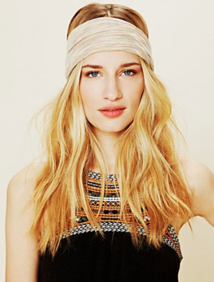Free People Headwrap