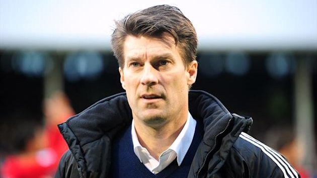 Michael Laudrup believes his Swansea side are capable of toppling any side in the Europa League (PA Sport)