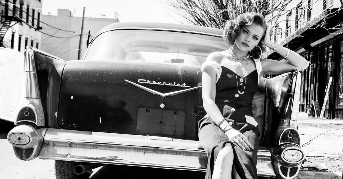 Get to Know Andra Day with Margaret Cho