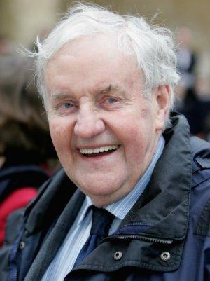 British Actor Richard Briers Dies, Aged 79