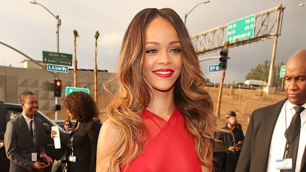 Rihanna Obtains Restraining Order From Fan