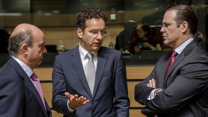 Dutch government under pressure on austerity