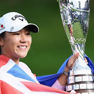 LPGA Takeaway: Talkin' Golf With World No. 1 Lydia Ko