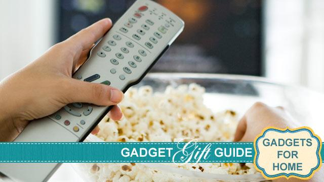 Gadget Gift Guide: Best Gifts for the Living Room and Home
