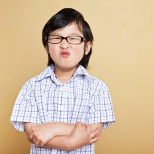 What to do when you find out your kid needs glasses
