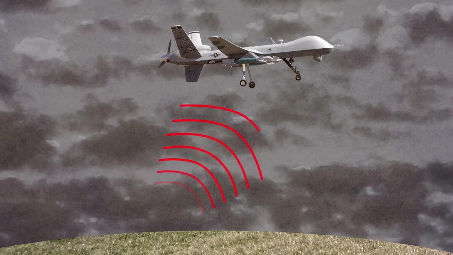 Ask Us Anything: Are There Electronic Defenses Against Drones?