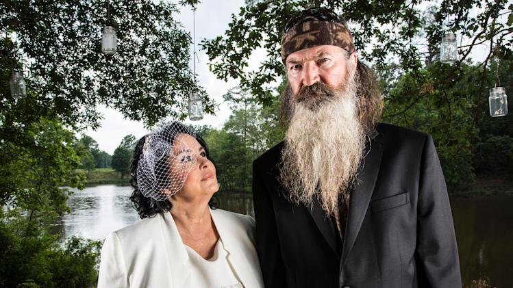 """Duck Dynasty"" Season 4"