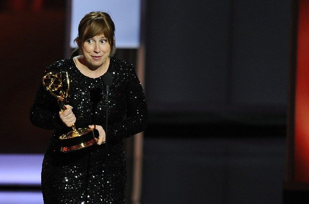 Abi Morgan won an Emmy for The Hour