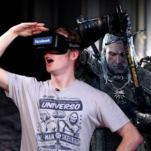Witcher 3 Not 1080p On Consoles? & Oculus Rift Bug Bounty Program - GS Daily News