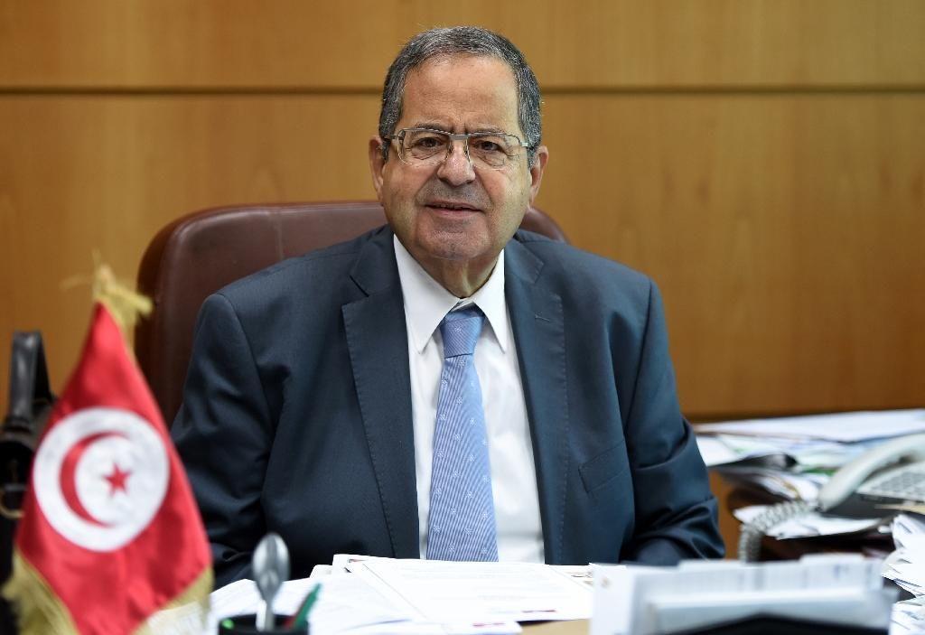 Tunisian economy 'plagued by petty corruption', experts say