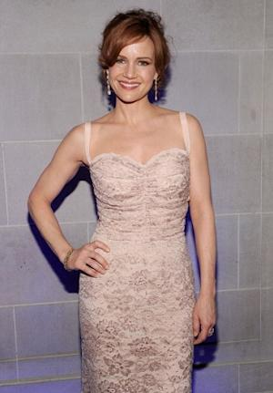 Carla Gugino to Star in Fox's M. Night Shyamalan Thriller 'Wayward Pines'