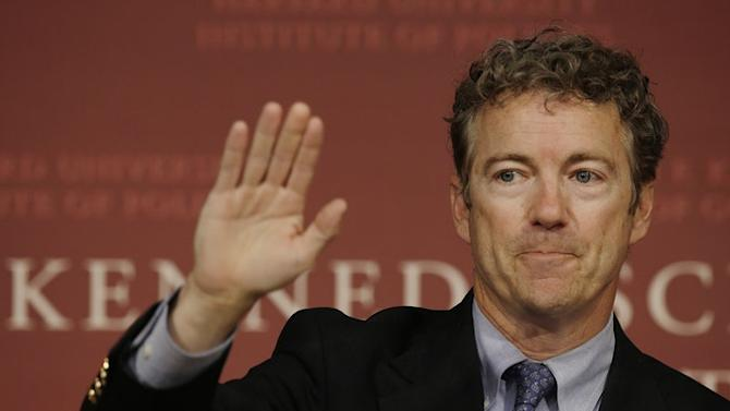 Black Pastors Help Rand Paul Divine That Voter ID Laws Are 'Offending People'