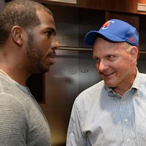 Paul on Ballmer's Family Commitment