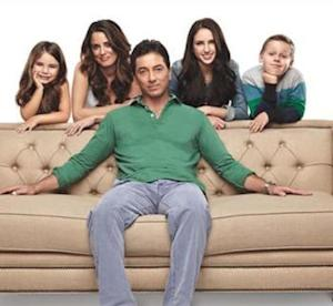Interview: Ryan Newman from 'See Dad Run' dishes on who runs things in the Hobbs house