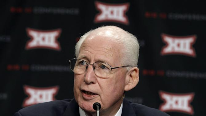 K-State's Snyder: 'college athletics has sold out'