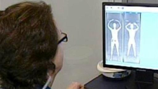 TSA to Remove Full-body Scanners from Airports