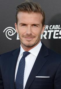 David Beckham  | Photo Credits: Michael Kovac/WireImage