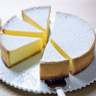 Lemon Tart: Recipes