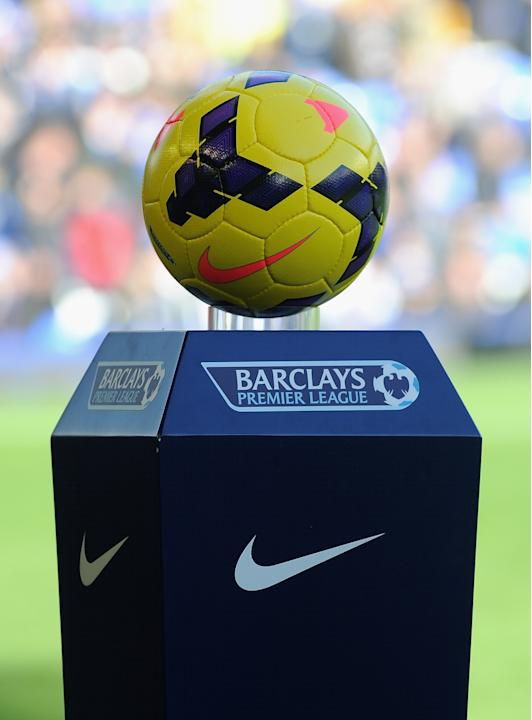 Everton v Tottenham Hotspur - Barclays Premier League