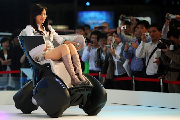 2009 Shanghai Auto Show