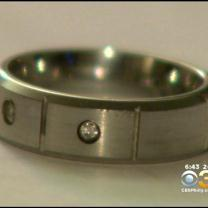 Woman Finds Lost Wedding Ring After Winter Storm In Maryland