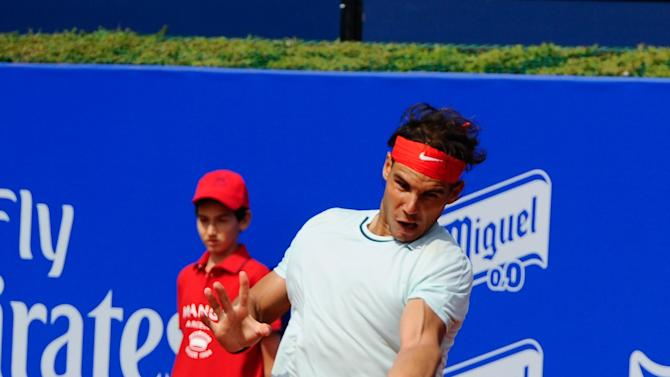 2013 Barcelona Open Banc Sabadell - Day Five