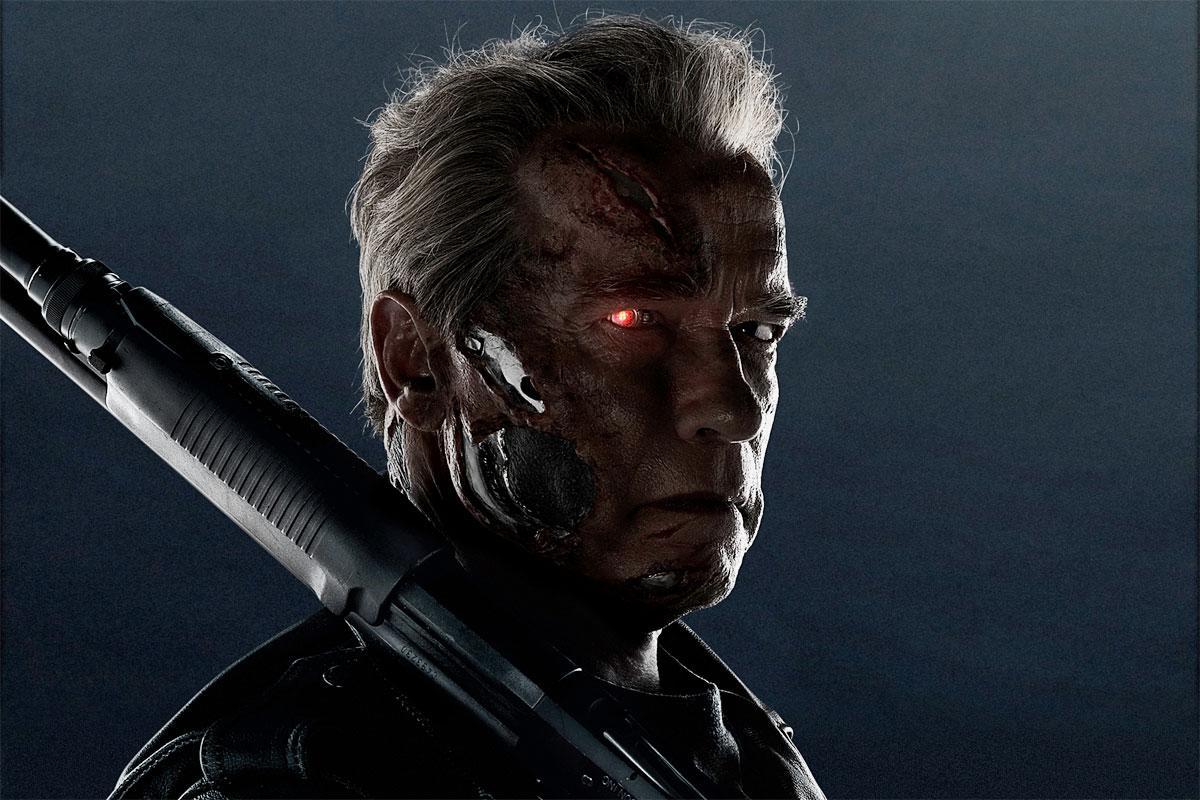 'Terminator: Genisys' Super Bowl ad drops early, full of new footage, old Arnold