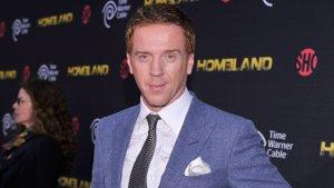 Damian Lewis' Muslim Joke for President Obama (Video)