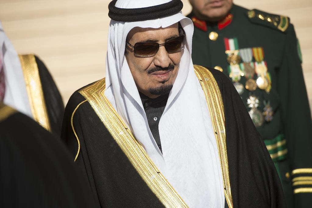 Media watchdog urges Obama to press Saudi king on rights