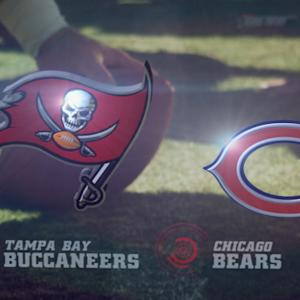 Week 12: Tampa Bay Buccaneers vs. Chicago Bears highlights