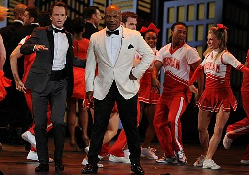 Performer of the Week: Neil Patrick Harris