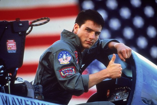 'Top Gun,' 'Star Trek' Coming to Amazon Prime in Deal With Paramount
