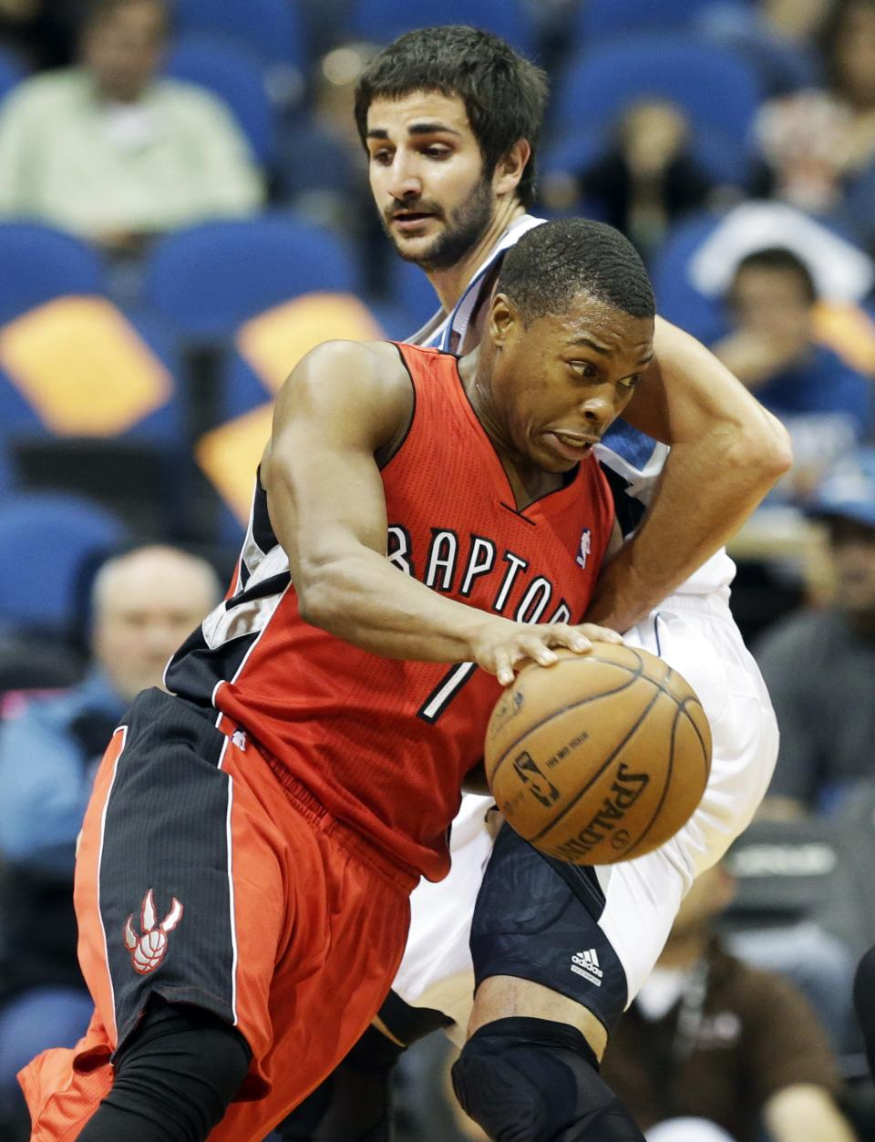 Raptors win foul fest over Timberwolves, 104-97