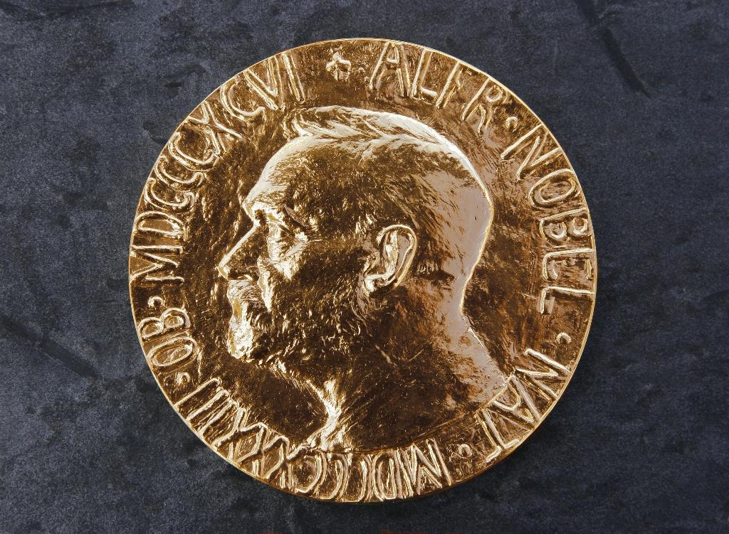 Full list of Nobel Peace Prize winners