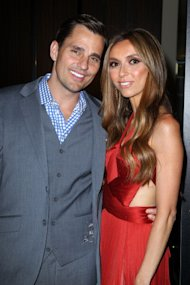 Bill y Giuliana Rancic