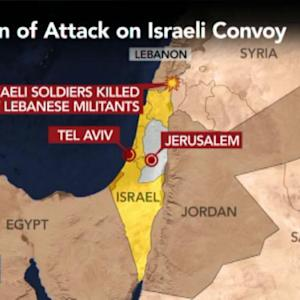 How Will Netanyahu Respond to Convoy Attack?